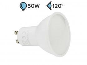 GU10 LED žarnica ECO 6W