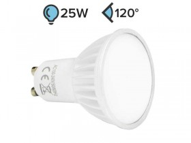 GU10 LED žarnica PLUS 3W