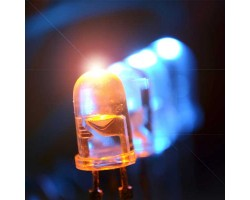 LED diode in moduli