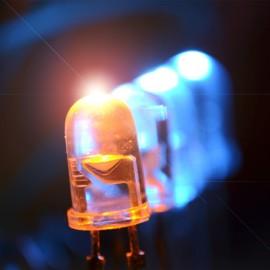 LED diode in moduli