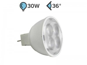 MR11 LED žarnica PLUS 3W
