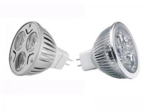 MR16 LED žarnica SPOT 3W - MODEL 2016
