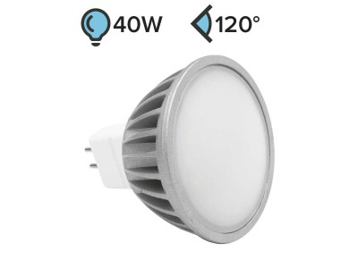 MR16 LED žarnica PLUS 5W