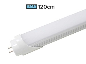 T8 LED cev 18W 1200mm TOPLA BELA