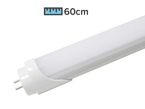 T8 LED cev 9W 600mm TOPLA BELA