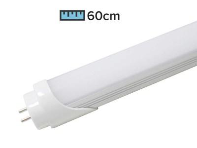 T8 LED cev 9W 60cm DNEVNA BELA