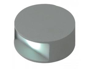Stenska LED svetilka OMEGA OKROGLA