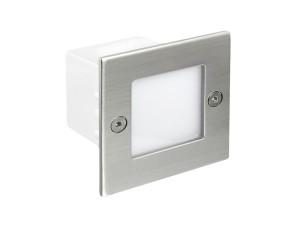 Vgradna stenska LED svetilka SIGMA I