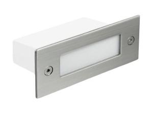 Vgradna stenska LED svetilka SIGMA II