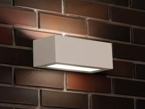 Mavčna svetilka PRAVOKOTNIK
