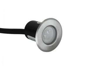 Vgradna LED svetilka SPOT
