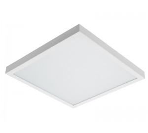 Razporeditev LED razsvetljave v poslovnih prostorih