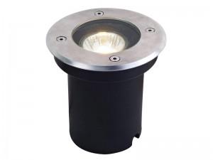 Talna svetilka BASE OKROGLA - za GU10 žarnice