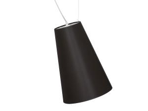 Viseča svetilka RETTO RJAVA