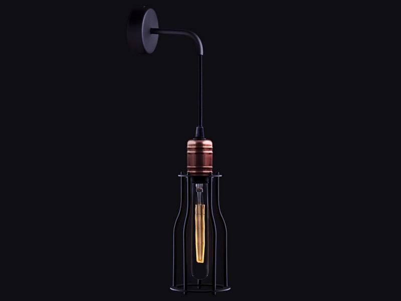 Stenska svetilka CHAPTER A