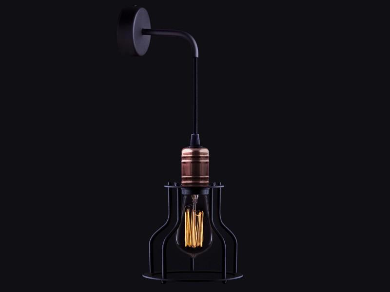 Stenska svetilka CHAPTER B