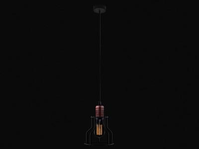 Viseča svetilka CHAPTER B