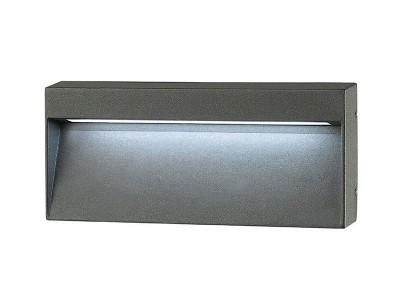 Stenska nadgradna LED svetilka OMEGA II