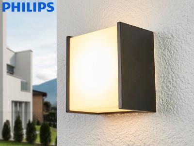 Stenska LED svetilka PHILIPS MACAW