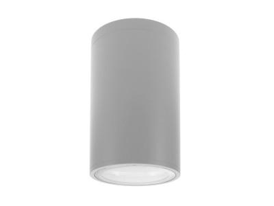 Svetilka TUBE - SVETLO SIVA