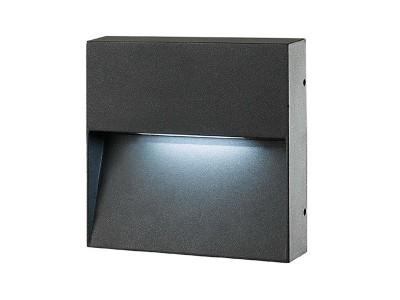 Zunanja nadgradna LED svetilka OMEGA I