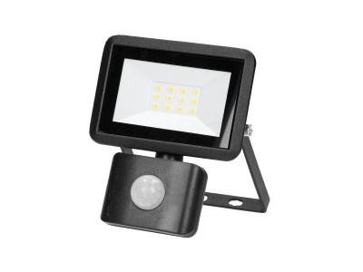 LED reflektor SLIM 10W s senzorjem